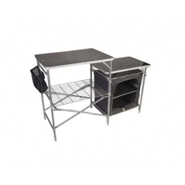 Camping Kampa Commander Field Tent Camp Kitchen Stand