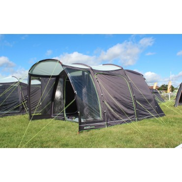 Outdoor Revolution Cayman Cacos Driveway Awning