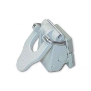 900060173 Isabella Fix On II Awning Adjustable Clamp on Bracket Pad - Pk 3