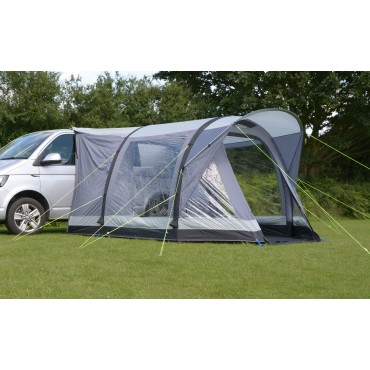 Kampa Travel Pod Action AIR L Inflatable Driveaway Campervan Awning