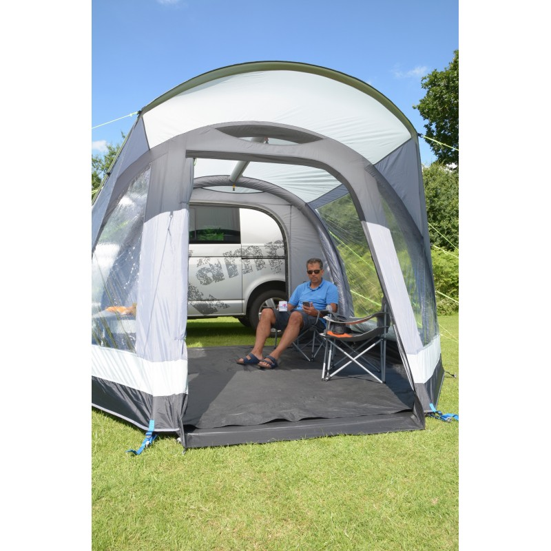 Kampa Travel Pod Action Air Xl Inflatable Driveaway