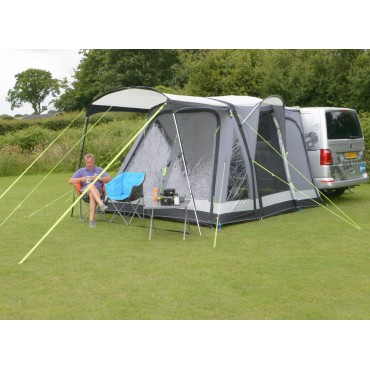Kampa Travel Pod Motion AIR L Inflatable Driveaway Campervan Awning