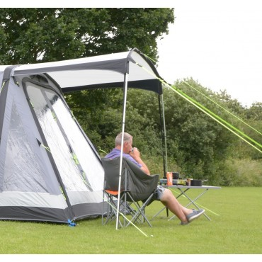 Kampa Travel Pod Motion Optional Front Canopy