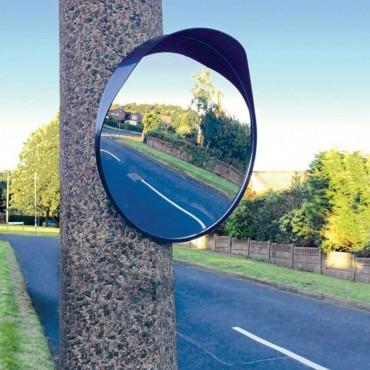 40cm Blind Spot Convex Mirror
