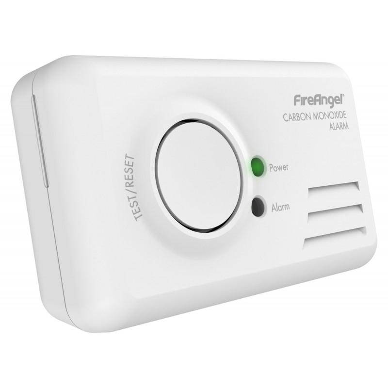 fireangel carbon monoxide alarm caravan stuff 4 u. Black Bedroom Furniture Sets. Home Design Ideas