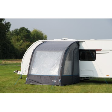 Quest Lynx Air 200 Inflatable Caravan Porch Awning