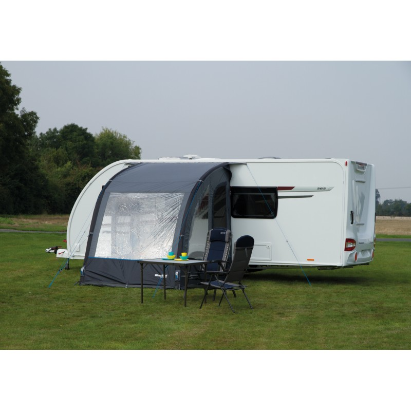 Westfield Outdoors By Quest Lynx Air 200 Inflatable