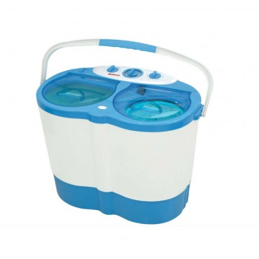Crusader TwinTub Portable Washing Machine - T107
