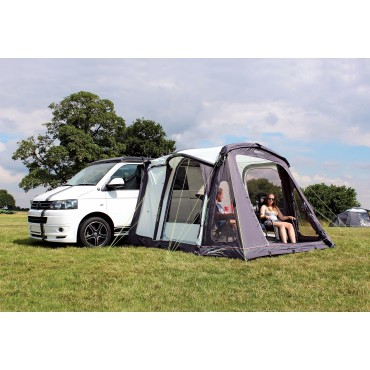 2017 Outdoor Revolution Movelite T2 Highline Campervan Driveaway Awning
