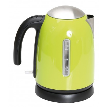 Quest Leisure 1.2L Low Wattage Green