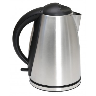 Quest Leisure 1.8L Low Wattage Stainless Steel