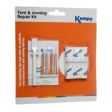 Kampa Tent & Awning Repair Kit