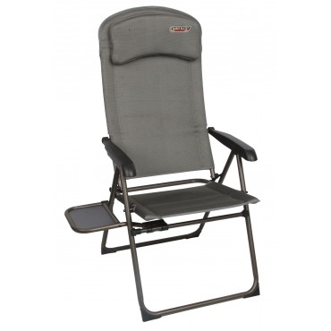 Quest Naples Pro Recliner Chair with Table