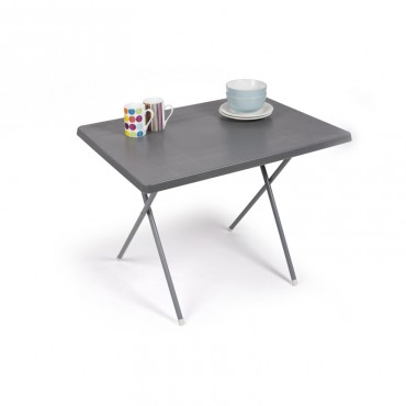 80cm x 60cm Camping Table