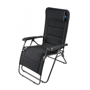 Kampa Serene Firenze Zero Gravity Folding Relaxer Chair