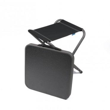 Kampa Lightweight Folding Firenze Stool & Table Set - Stable