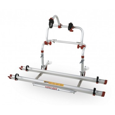 Fiamma Carry Bike Pro C Cycle Carrier for Motorhomes with Rear Windows