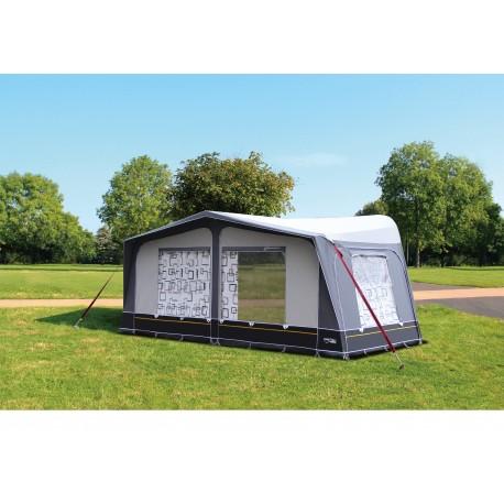 Camptech Savanna DL Traditional Full Caravan Awning
