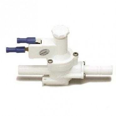 Caravan Whale Water System Grooved Pressure Switch
