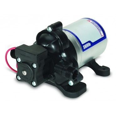 Shurflo Trail King 24v 30 psi 10.6 litres per minute Diaphragm Water Pump