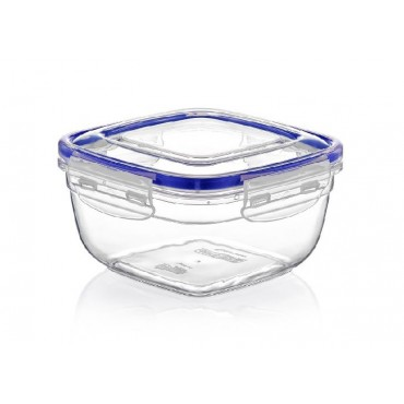 900ml Air Tight Square Food Container