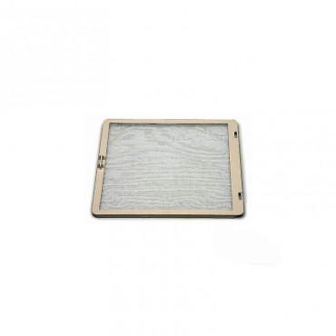 Mpk 280x280 (255x255) Roof Light Rooflight Flyscreen
