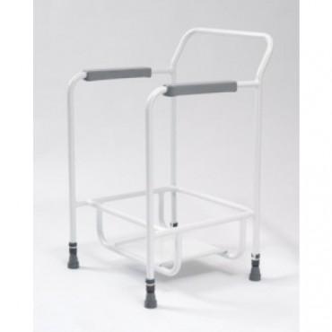 Elsan Universal Chemical Toilet Support Frame