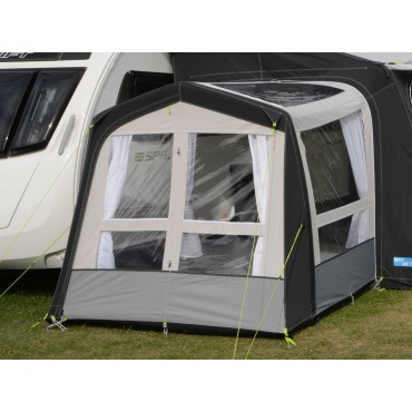 Inflatable Conservatory to fit Kampa Rally & Ace Air PRO