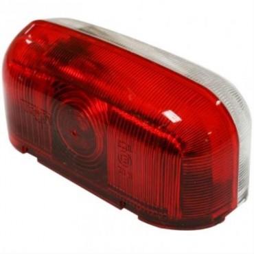 Jokon SPL2000 Caravan Motorhome Trailer Side Marker Lamp Light 12V Red Clear