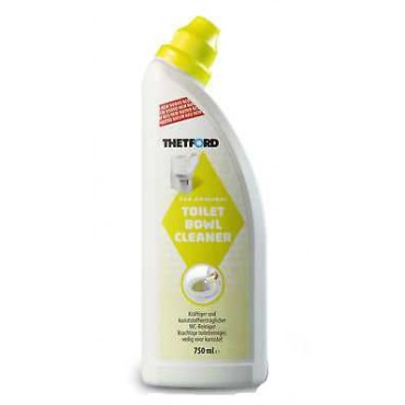 Thetford Chemical Toilet Bowl Cleaner - 750ml