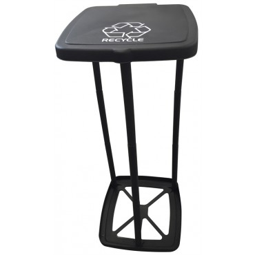 Portable Collapsible Camping Eco Recycling Litter Bin