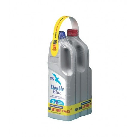 Elsan 2Ltr Chemical Double Pack