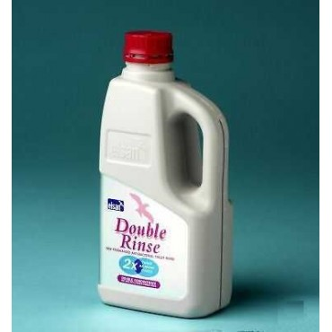 Elsan Double Pink Rinse - 1Ltr