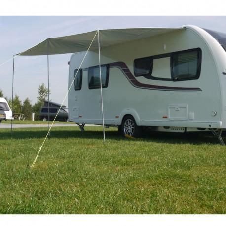 Sunnc& Sun Shield 240 Universal Caravan Sun Canopy & Sunncamp Sun Shield 240 Universal Caravan Sun Canopy - Caravan ...