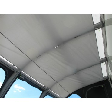 Kampa Rally AIR Pro 200 Roof Lining 2018 Model Onwards