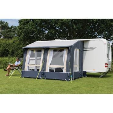 Kampa Expert Classic Air Caravan Porch Awning