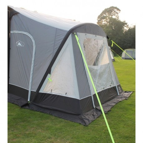 2018 Sunncamp Swift 260 Air Plus Inflatable Blow Up Caravan Porch Awning