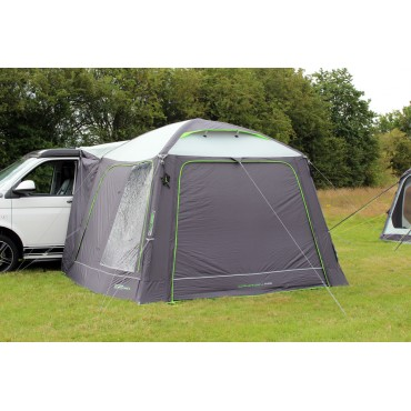 Outdoor Revolution Cayman Air Lightweight Inflatable Drive Away Campervan Awning