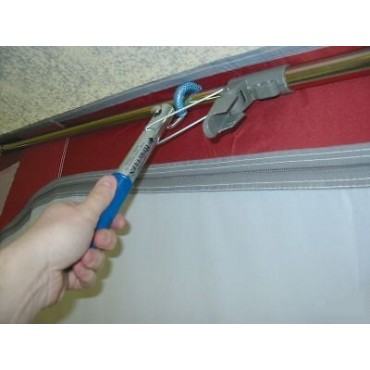 Awning Pole Tensioner - Hercules