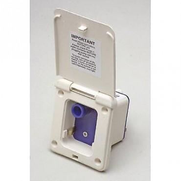 Whale Water Watermaster Socket W/O Press Switch