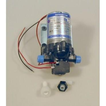 Shurflo Water Pump 10.6 L/Min 45 Psi 12V