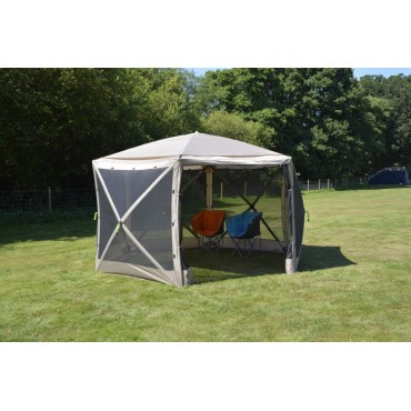 Gazebo Screen House Hex 350