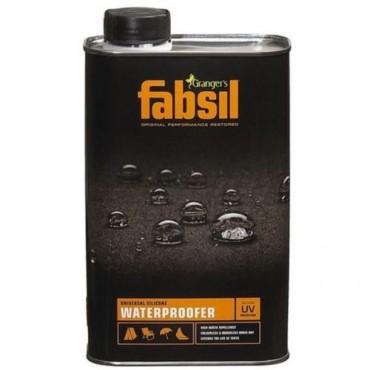 Granger's Fabsil Awning & Tent Reproofer Liquid - 1 Litre