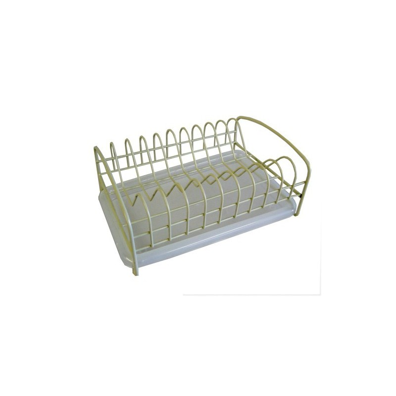 Caravan Kitchen Accessories: Mini Dish Drainer With Drip Tray