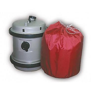 Caravan Aquaroll / Aqua Roll Storage Bag - Burgundy