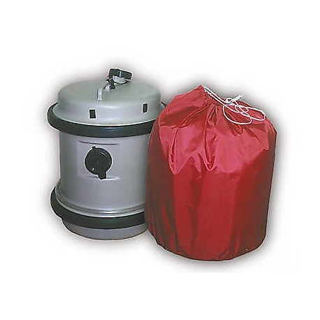 Aquaroll / Aqua Roll Storage Bag - Burgundy
