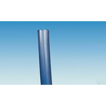10mm Clear Water Hose - Sold Per Metre