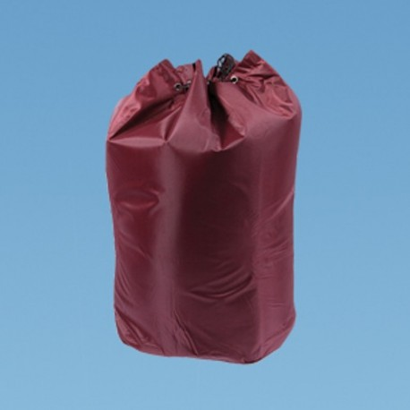 Insulated Aquaroll Storage Bag - Burgundy
