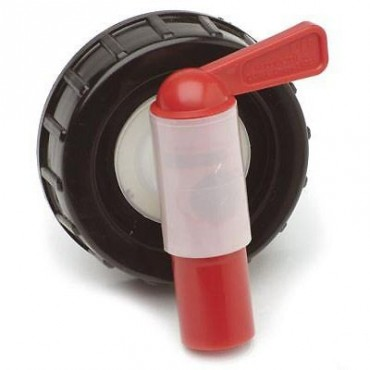 Kampa Roly Poly Water Carrier Screw Tap