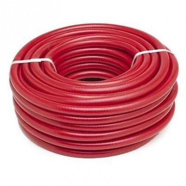 "Red Water Hose - 12mm (1/2"") - Price Per Metre"